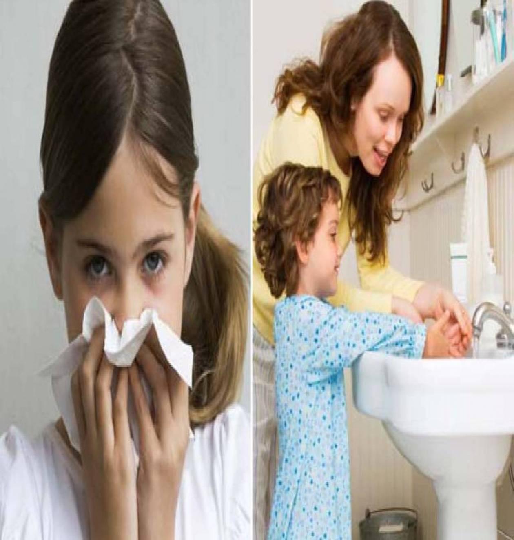 Εμβολιασμός και 5 κανόνες πρόληψης για τη γρίπη