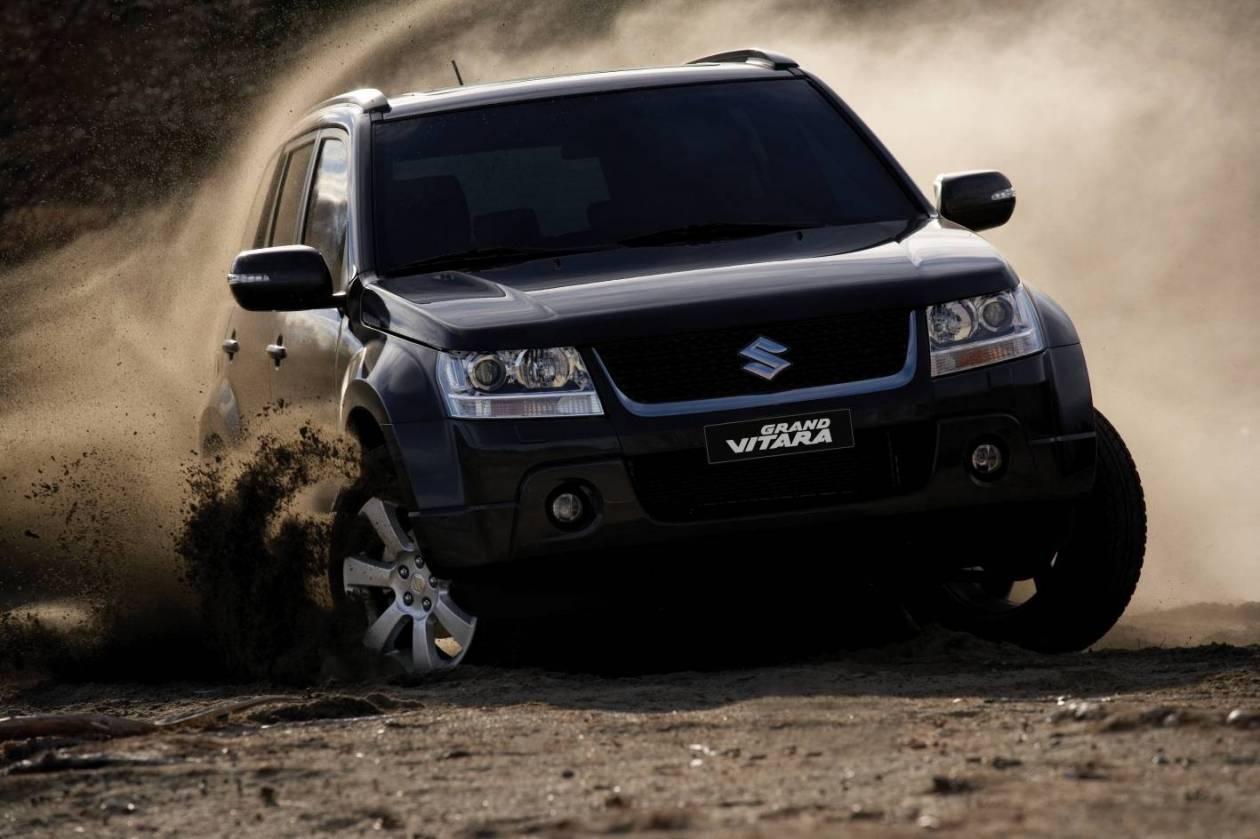 Σφακιανάκης: Ανάκληση αυτοκινήτων Suzuki
