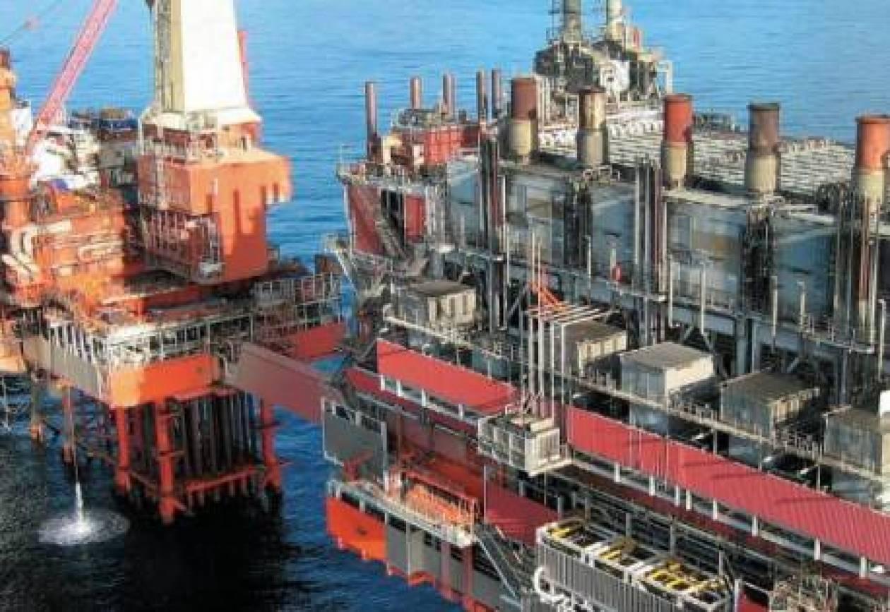Το ιστορικό των ερευνών πετρελαίου στην Ελλάδα
