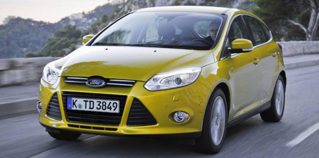 Το νέο Ford Focus