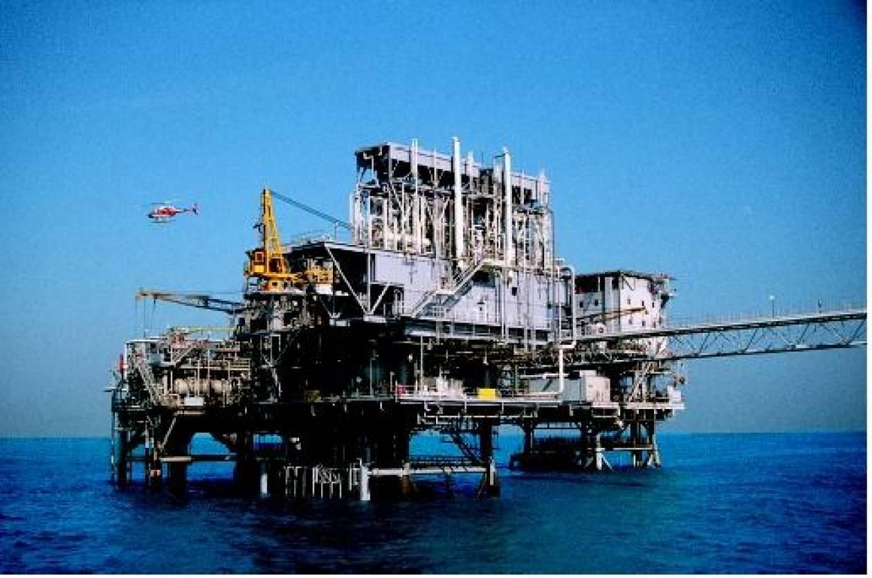 Οι Τουρκοκύπριοι ξεκινούν έρευνες για πετρέλαιο!