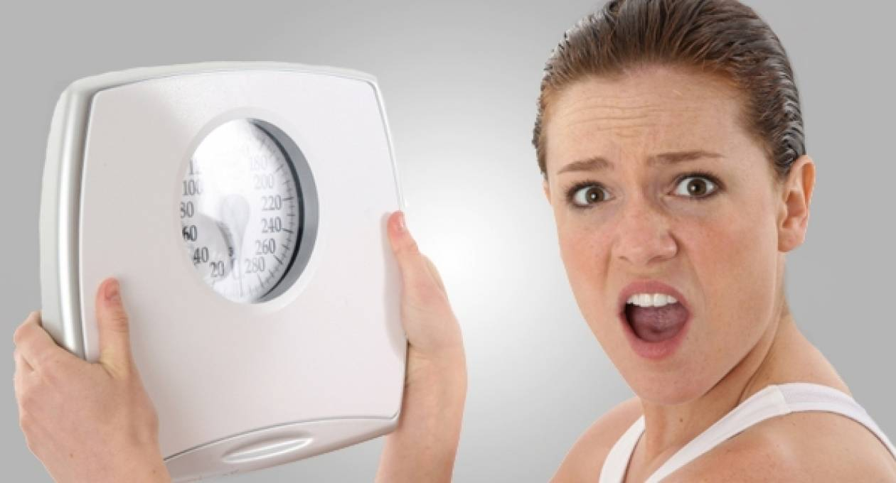 Χάνετε βάρος; Δεν είναι πάντα για καλό