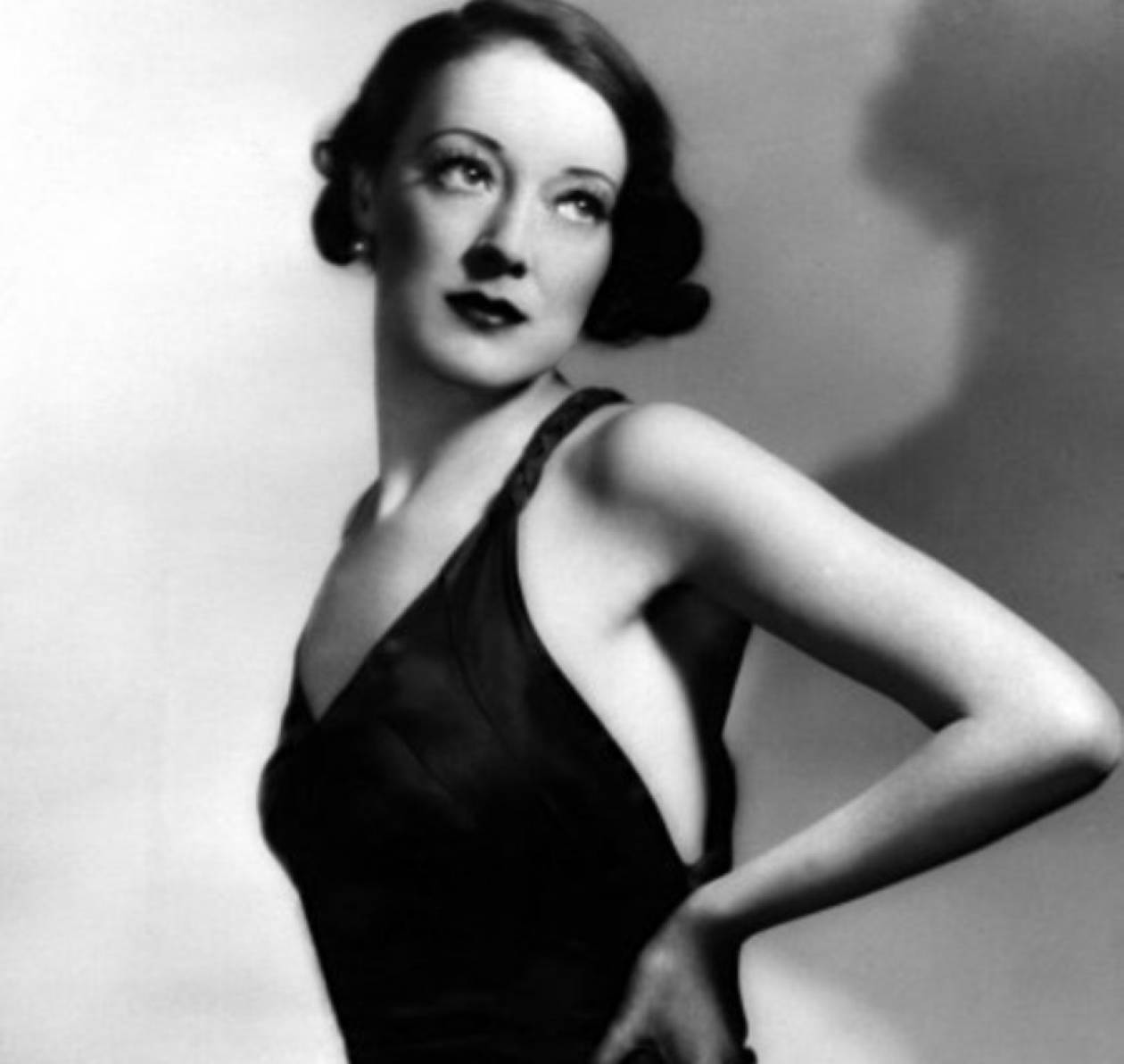 Σχολείο μόδας: Κάντε το όπως η Greta Garbo