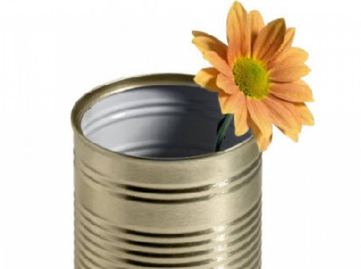 Πώς να κάνετε μια κονσέρβα το νέο σας βάζο