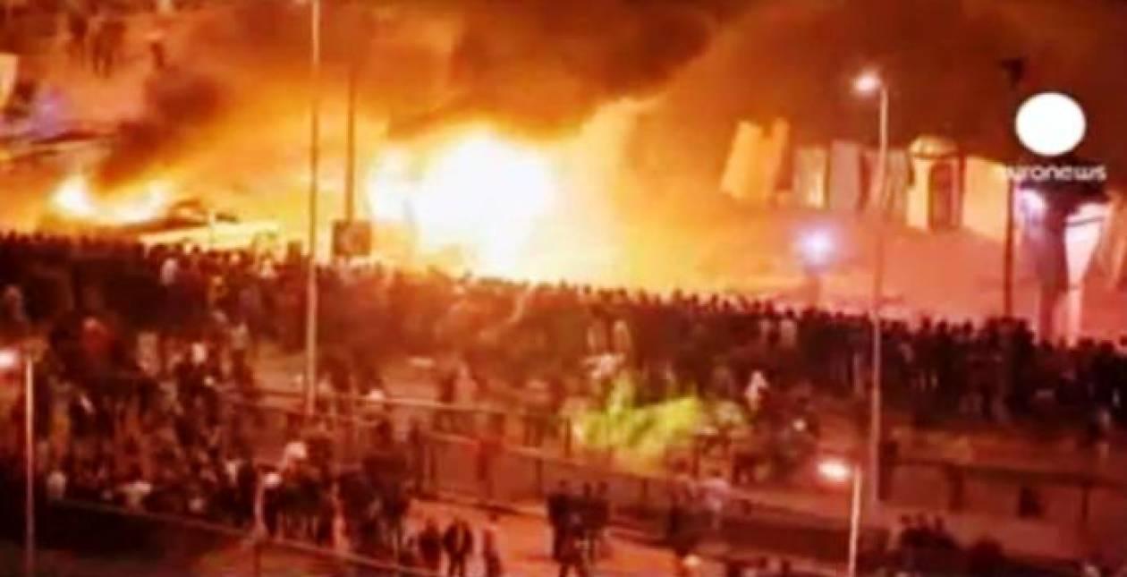 Ο Καβαλάρης της Αποκάλυψης στο Κάιρο;