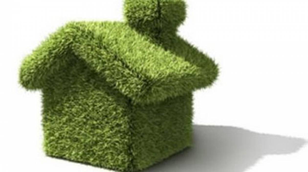 Από 2 μέχρι 12 έτη η απόσβεση για τα ενεργειακά κτίρια