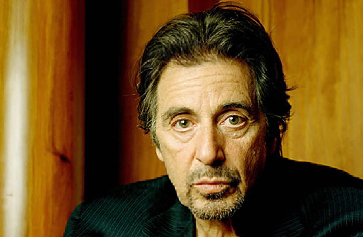 Ο Al Pacino ενσαρκώνει το ζωγράφο Henri Matisse