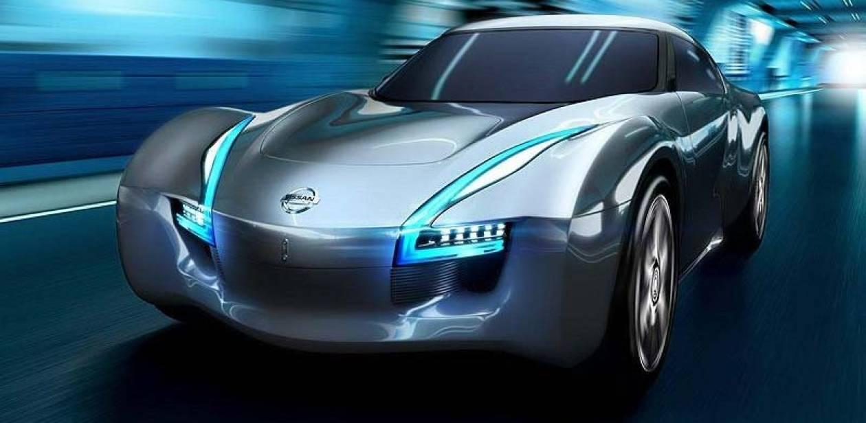 Το αυτοκίνητο του...μέλλοντος