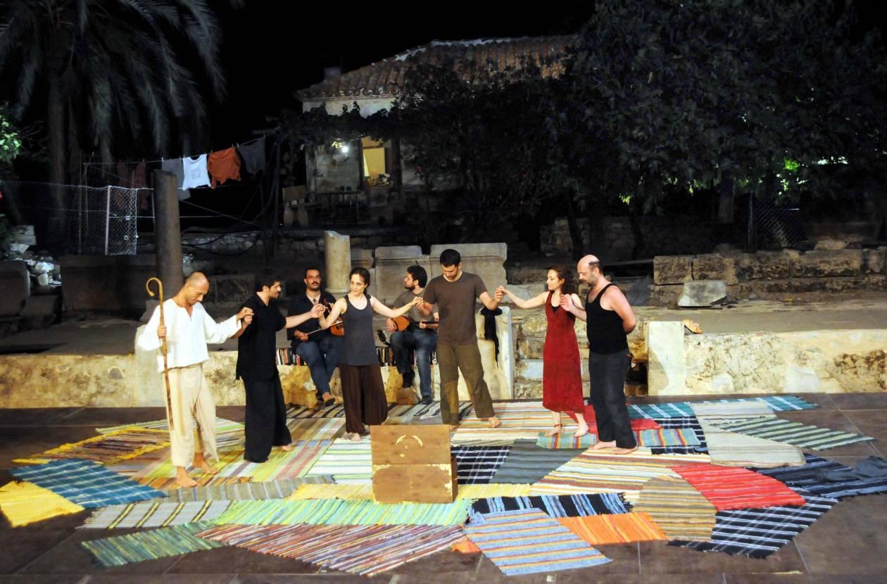 Στην Καρδίτσα το 27ο Φεστιβάλ Ερασιτεχνικού Θεάτρου!
