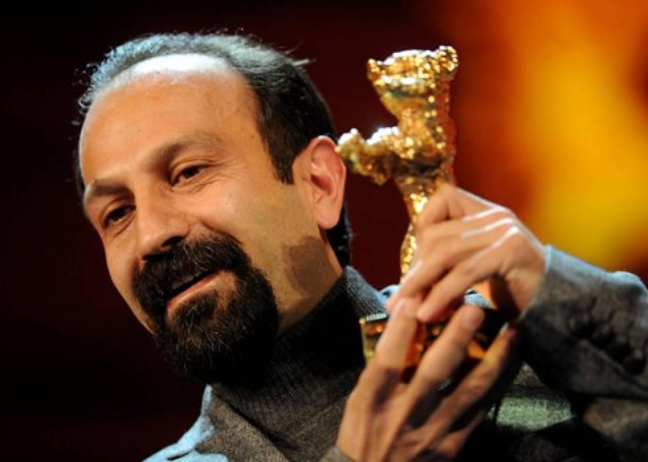 Στην ιρανική «Α Seperation» η Χρυσή Άρκτος
