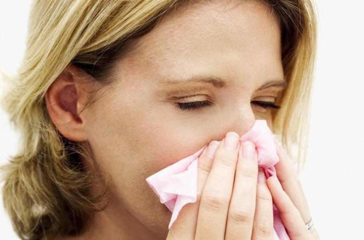 Σύσκεψη για τη γρίπη - 99 τα θύματα