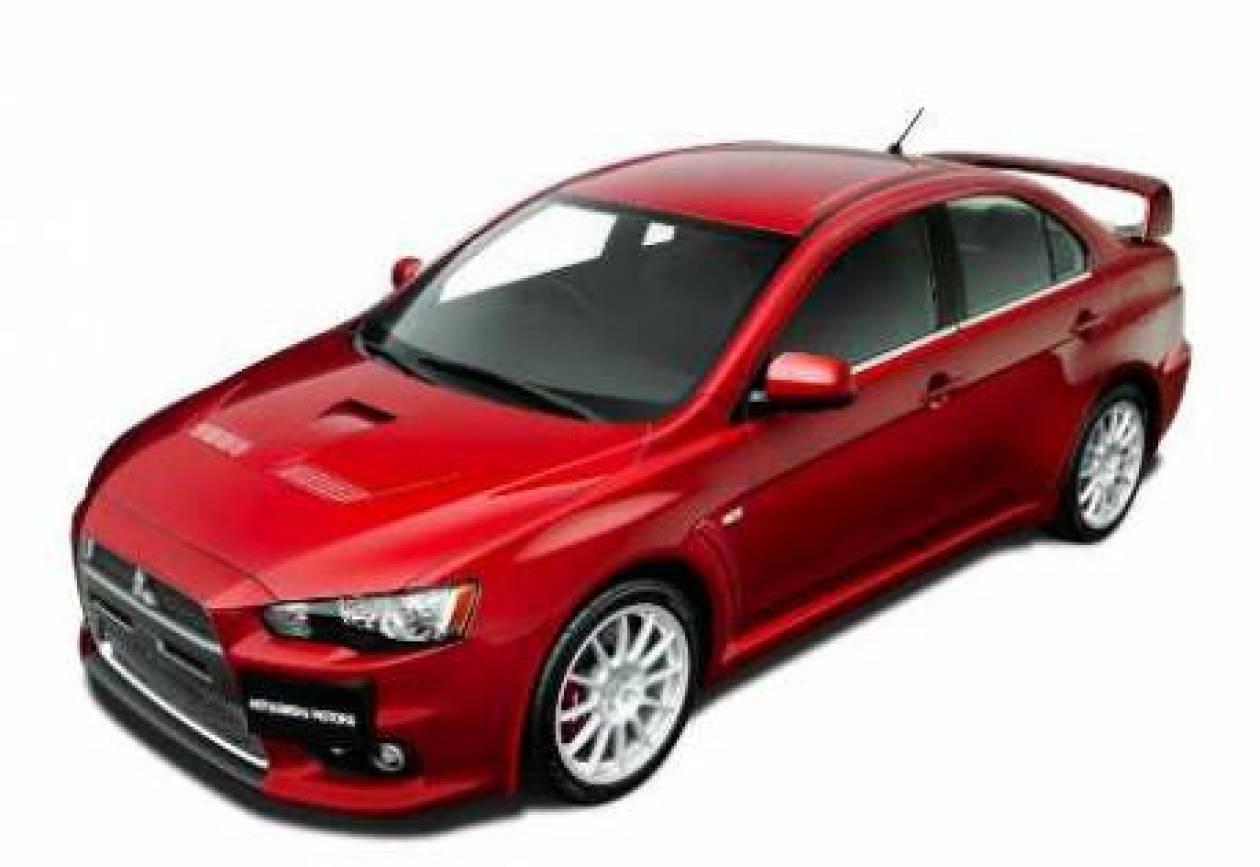 Ανάκληση μοντέλων Mitsubishi