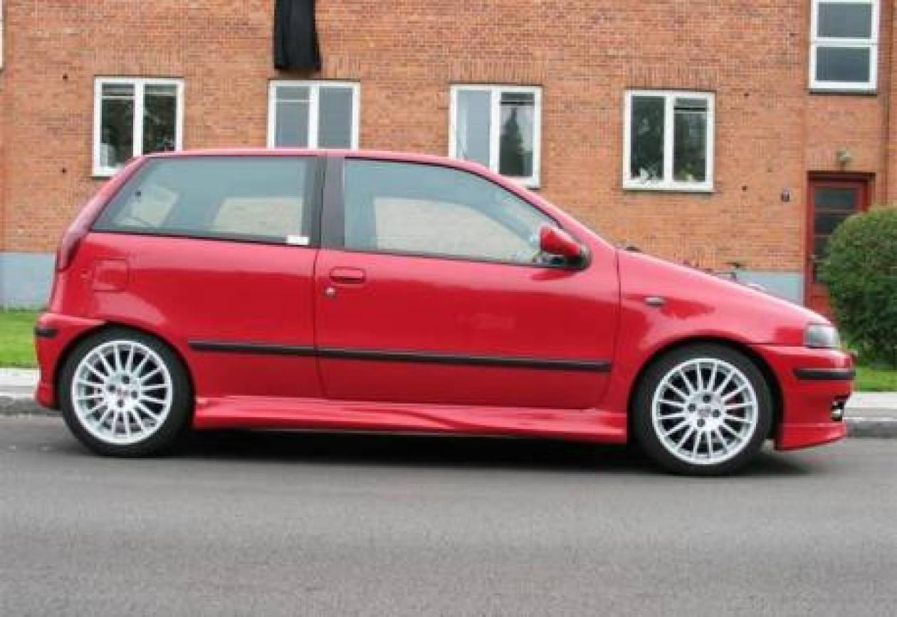 Fiat: Ανακαλεί μοντέλα
