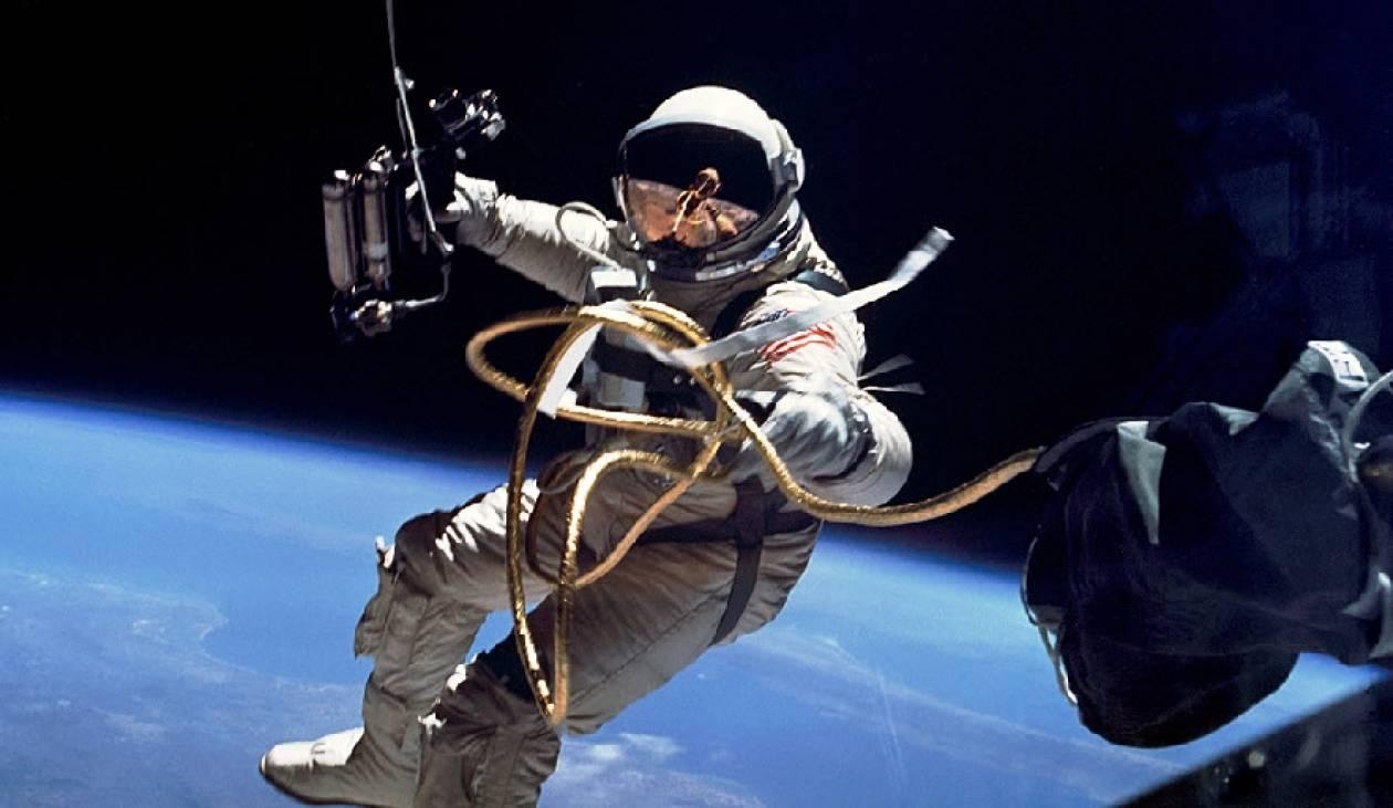 Ι. Βερνίκου: Η μοναδική Ελληνίδα που πέρασε από τη NASA