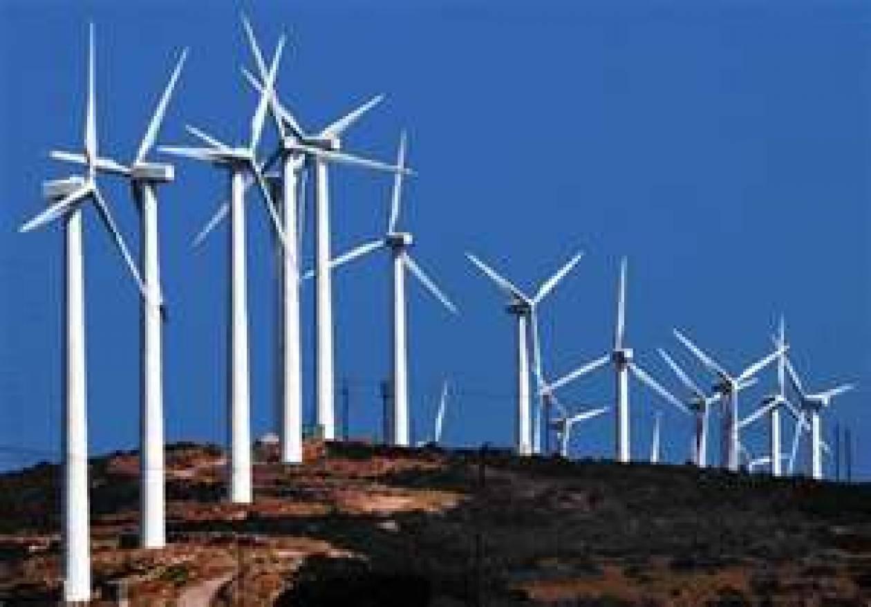 """Αυξάνονται οι ''πράσινες"""" επενδύσεις"""