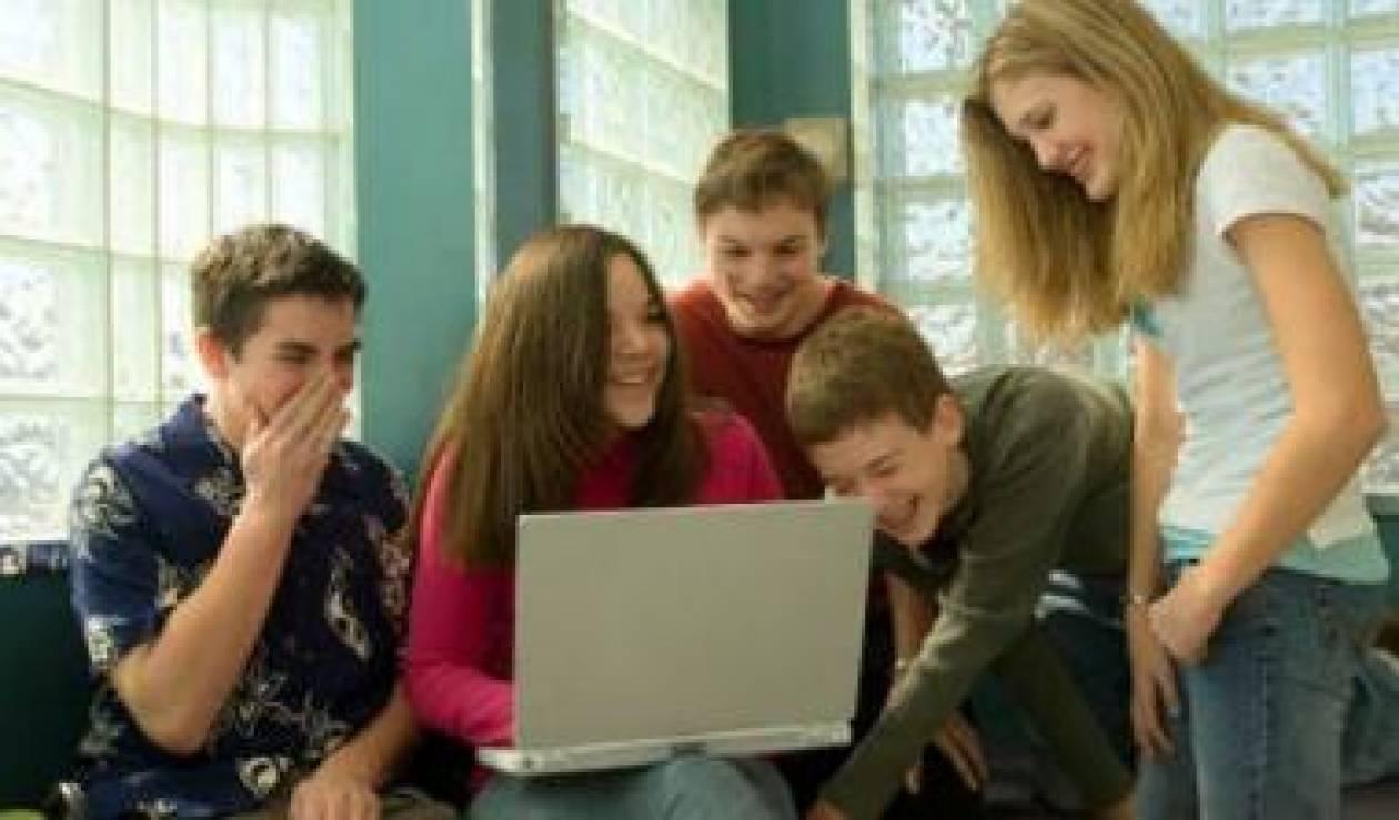 Η ασφάλεια στο διαδίκτυο μέσα από τα μάτια των νέων...