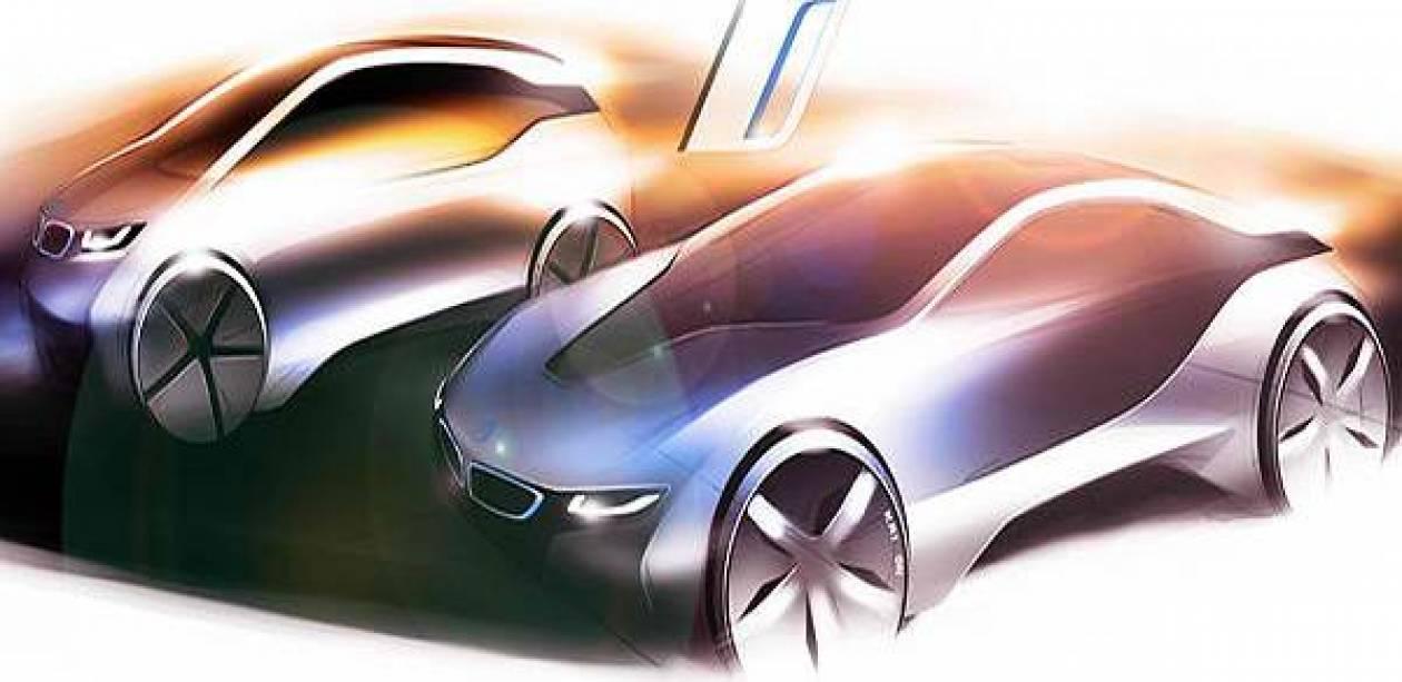 Η νέα οικολογική εποχή της BMW