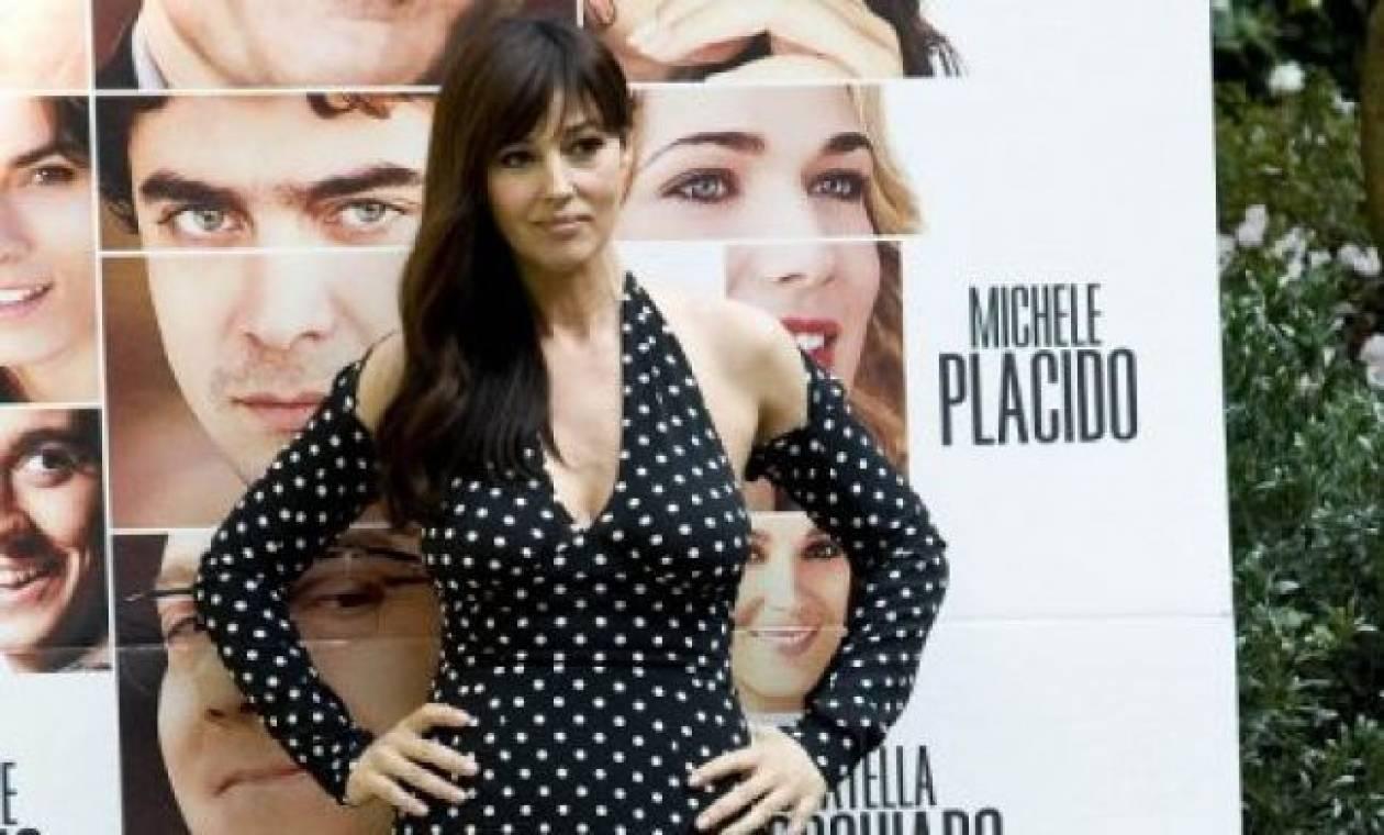 Monica Bellucci: Η λύκαινα και αν εγέρασε, είναι ακόμα σέξι
