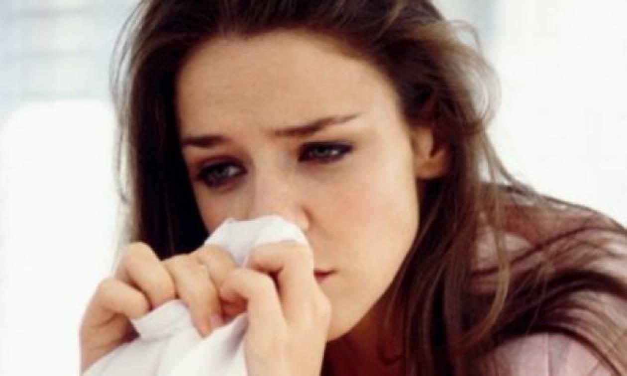 Παρακαλώ γυναίκες μην κλαίτε -τη χαμένη σας λίμπιντο
