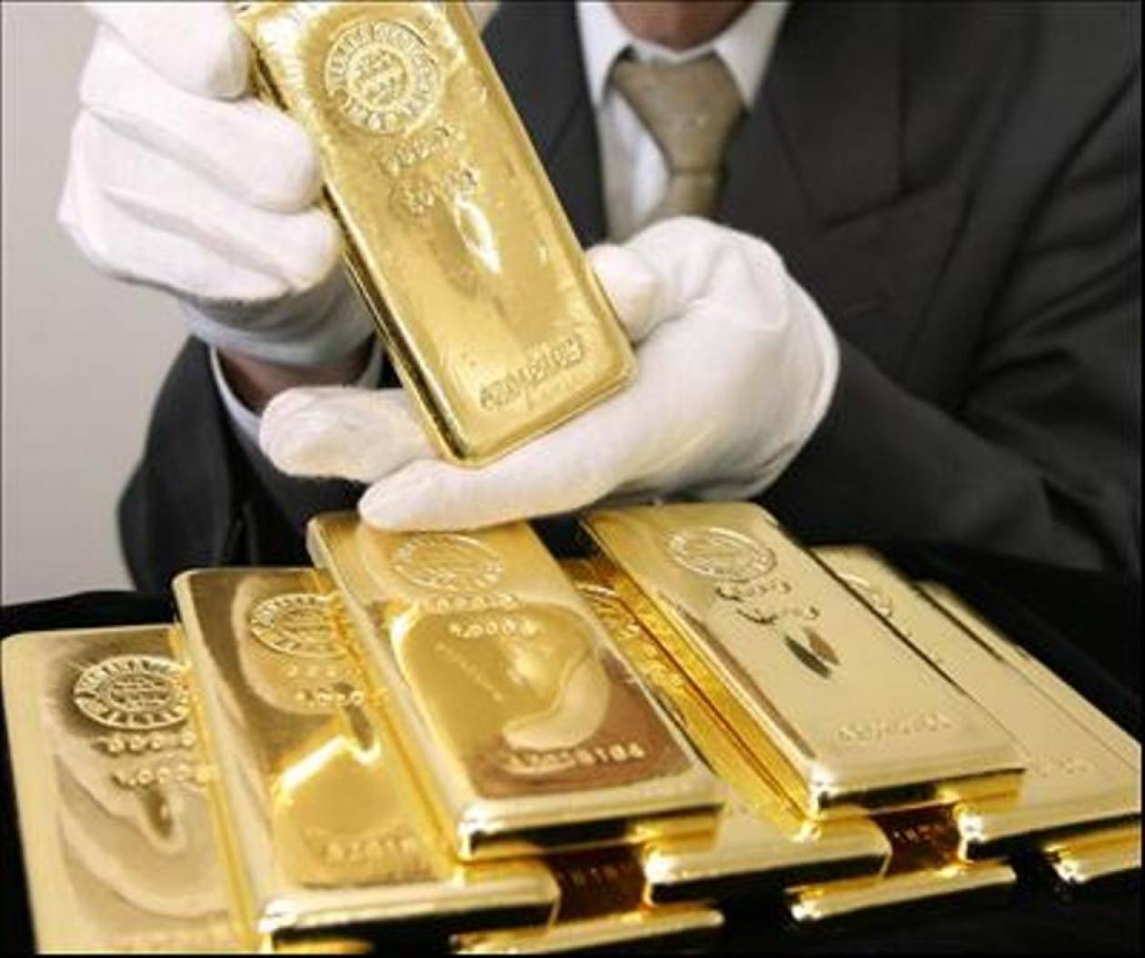 """Σκάνδαλο: Η Κομισιόν ζητά πίσω τα λεφτά από την """"Ελληνικός Χρυσός Α.Ε."""""""