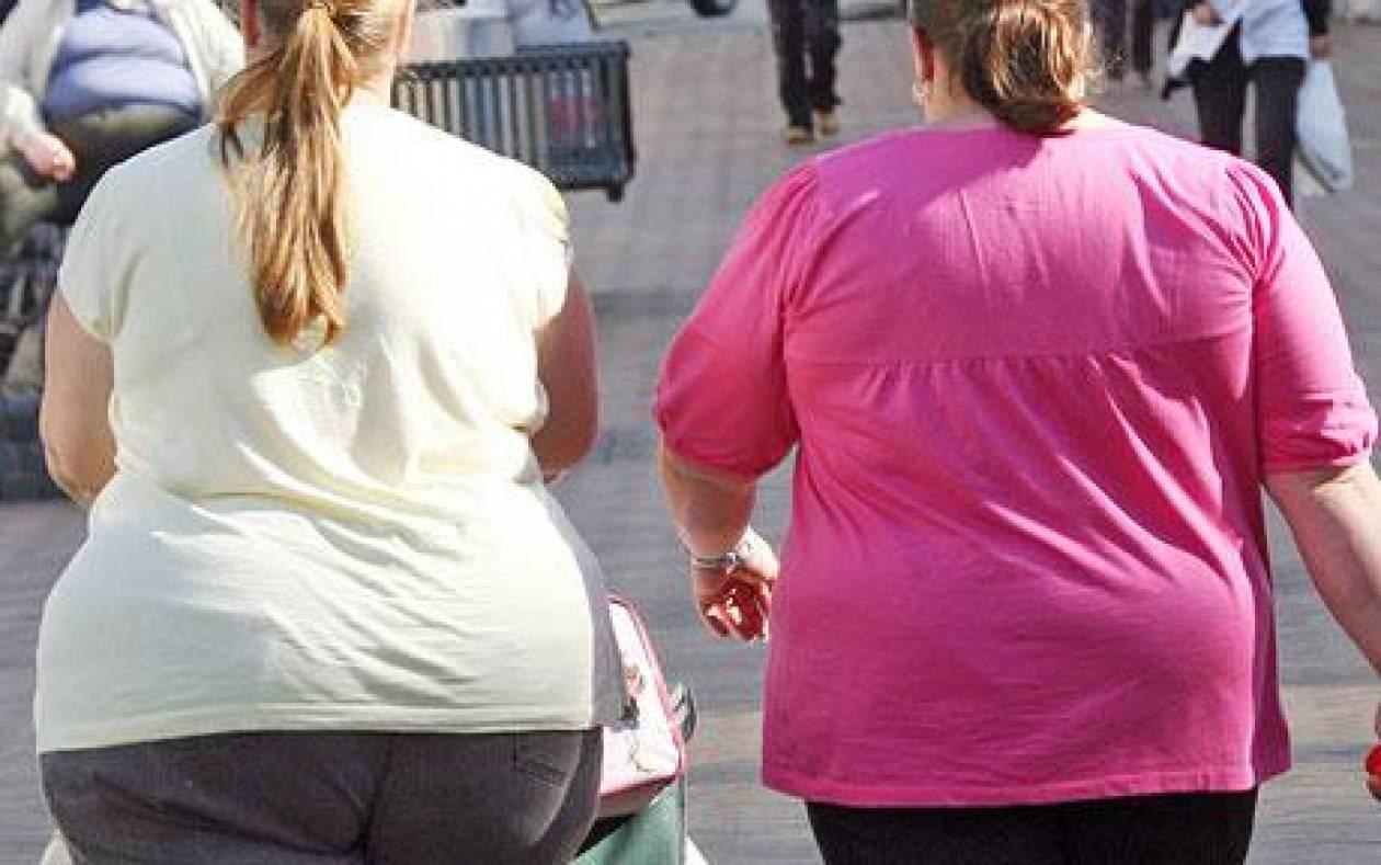 Θερμοκρασία και ύπνος συνδέονται με την παχυσαρκία