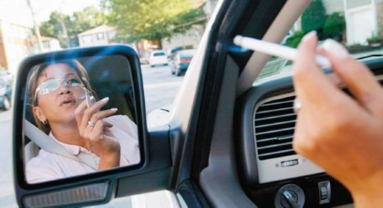 Αυτοκίνητο που οδηγείται με τη... σκέψη