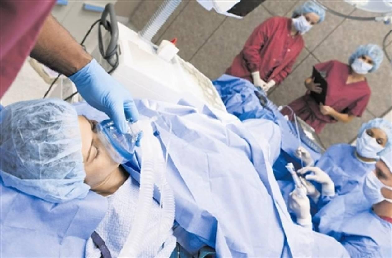 Εξωσωματική : Το στρες δεν επηρεάζει την επιτυχία της