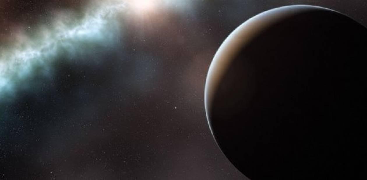 Εντόπισαν για πρώτη φορά τη γέννηση ενός νέου πλανήτη;