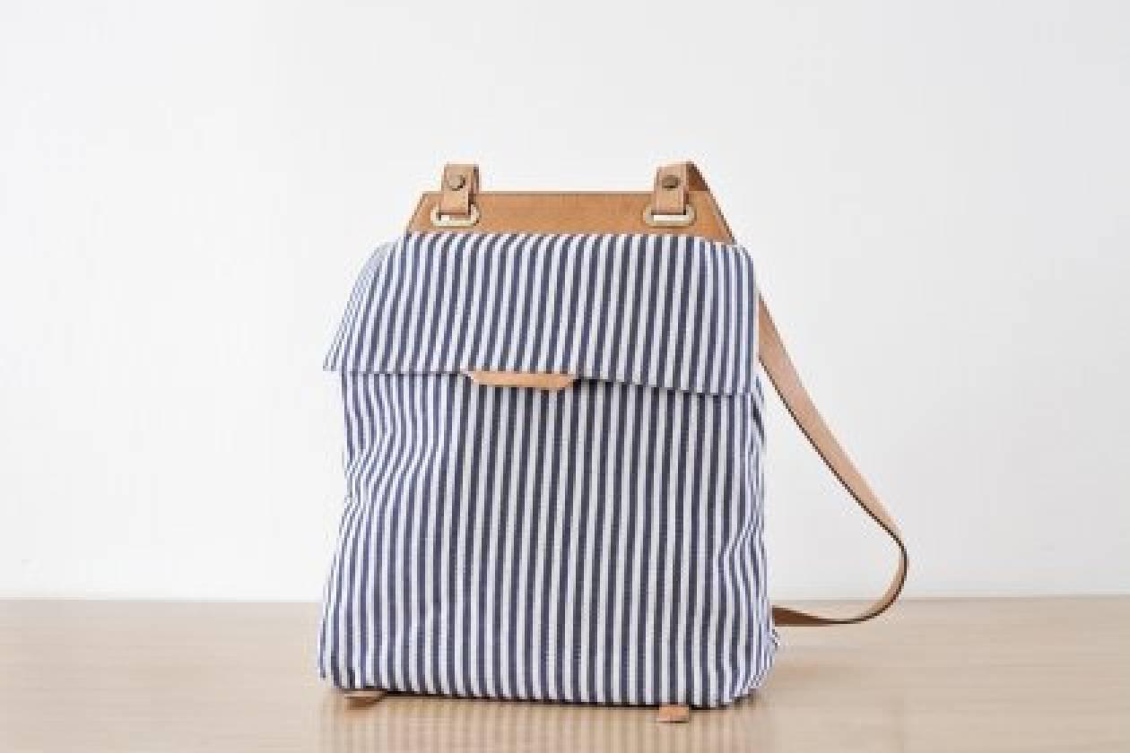 Η ανοιξιάτικη τσάντα πλάτης που πρέπει να αποκτήσεις