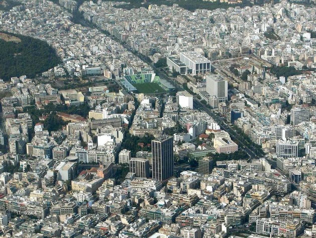 Αθήνα: Η χειρότερη πόλη της Ευρώπης