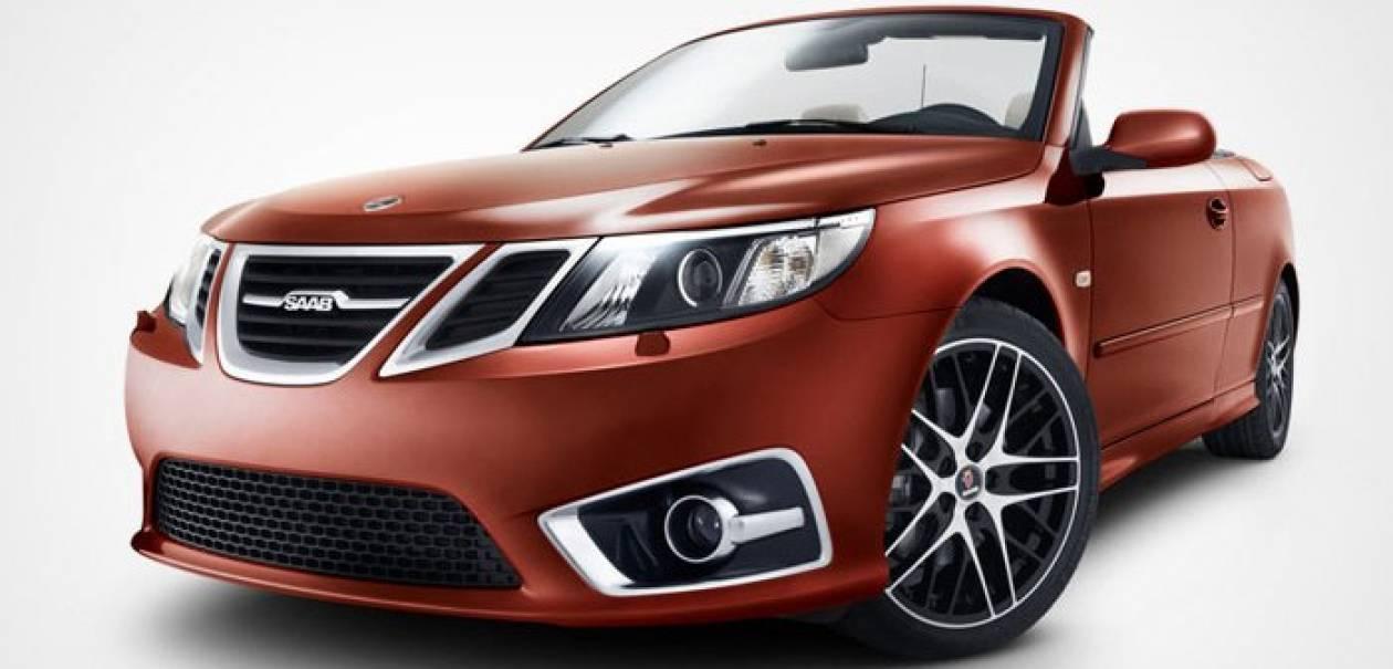 Saab: Νέα μοντέλα και ανανεωμένες εκδόσεις