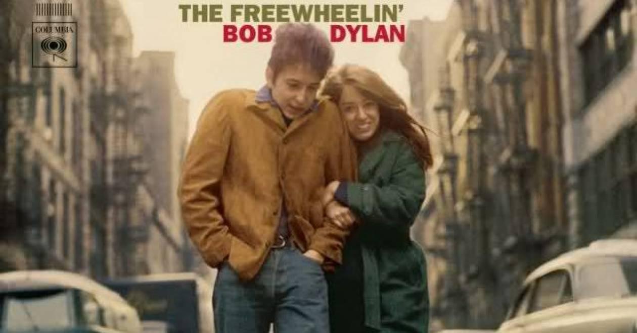 «Έσβησε» η μούσα του Bob Dylan