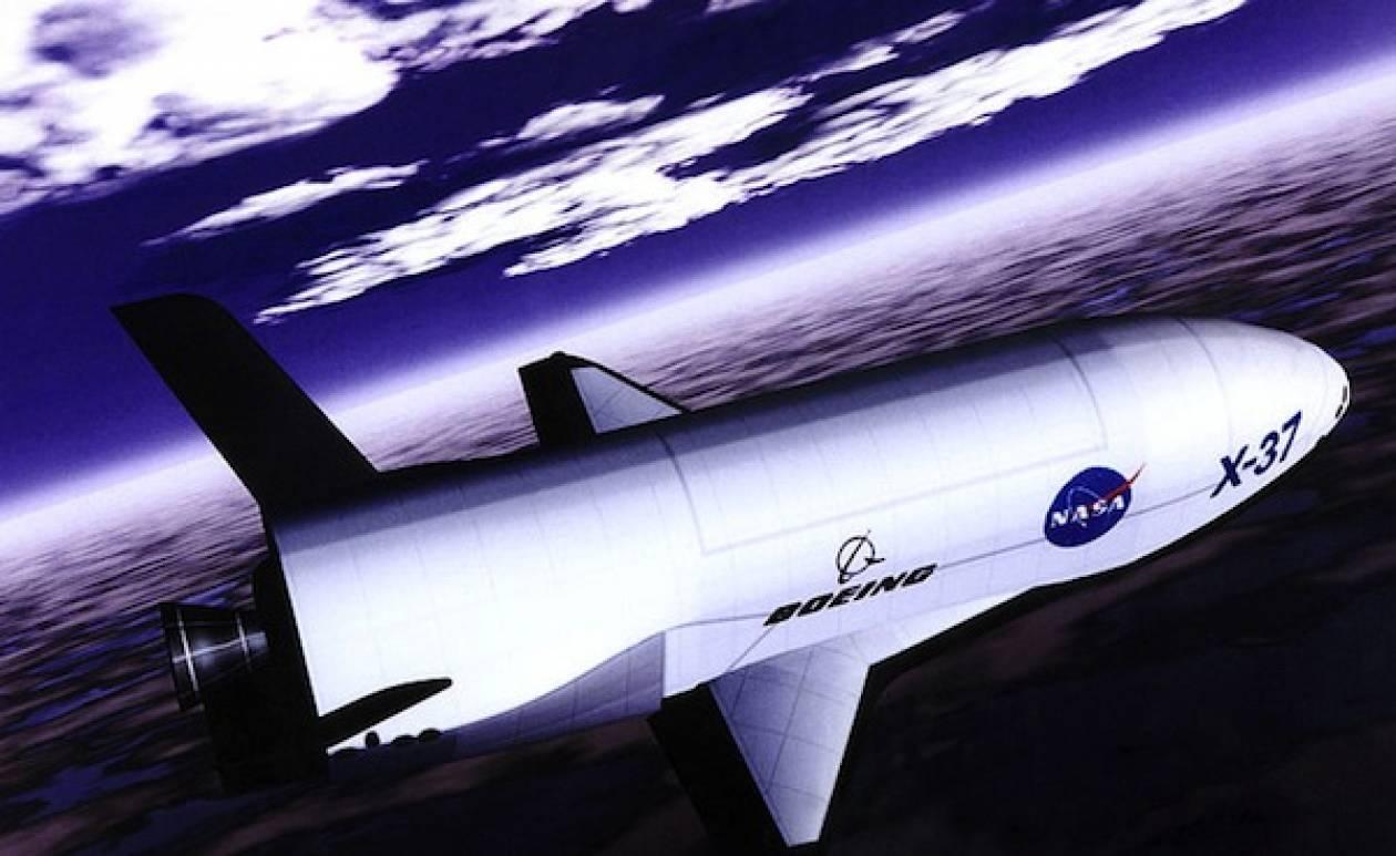 Εκτόξευση διαστημικού οχήματος από την Boeing