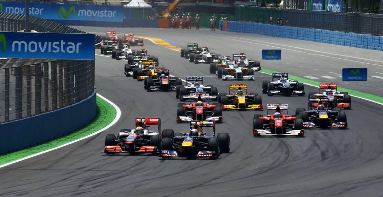 Οι οδηγοί και οι ομάδες της F1