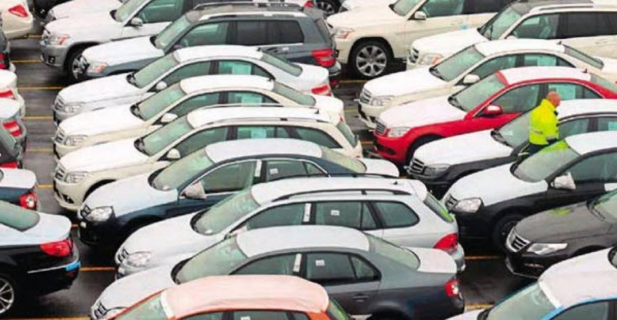 Αγορά αυτοκινήτου έως 5.700 ευρώ