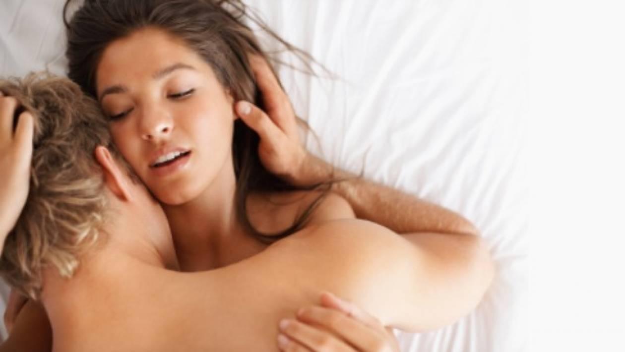 Καταπολεμήστε την έλλειψη του σεξ… με σεξ