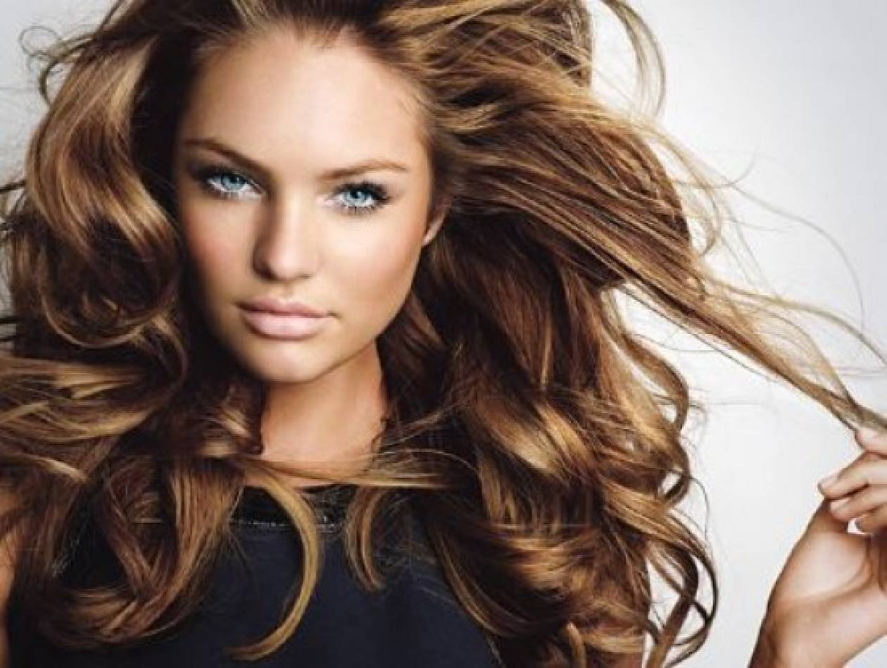 Προστατέψτε τα μαλλιά σας
