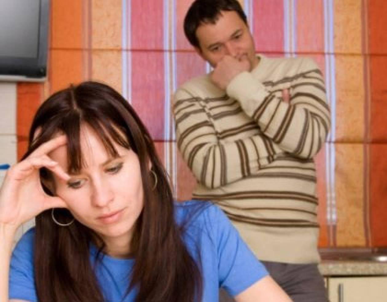 Απιστία: Χωράει στη σχέση σας;