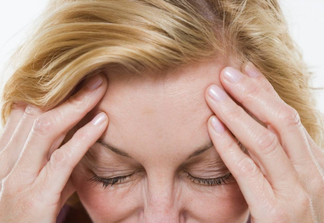 Πονοκέφαλος: Μήπως είναι αυχενικό;