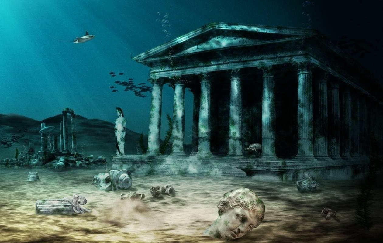Βρέθηκε η Χαμένη Ατλαντίδα;
