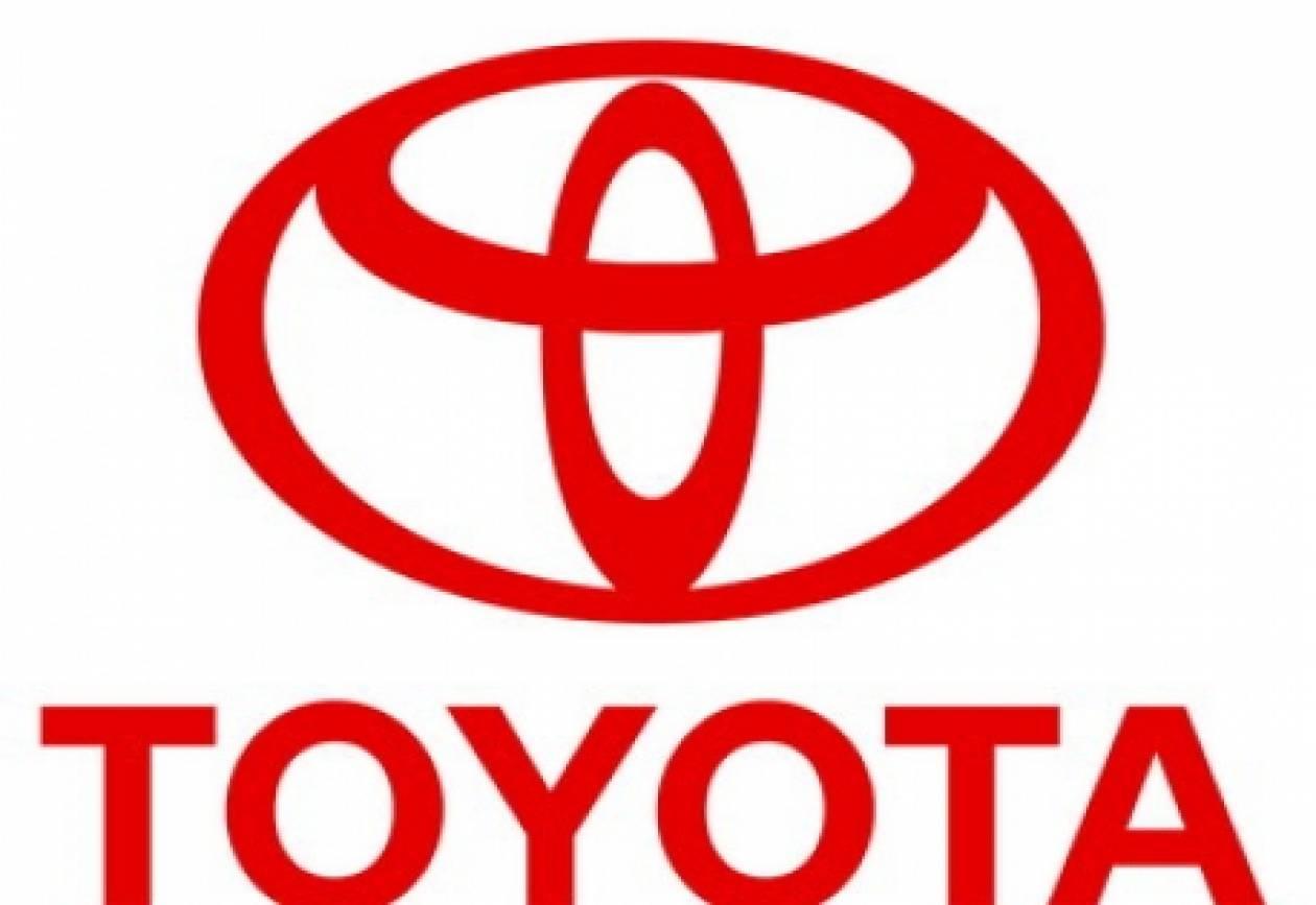 Διακόπτει προσωρινά την παραγωγή η Toyota