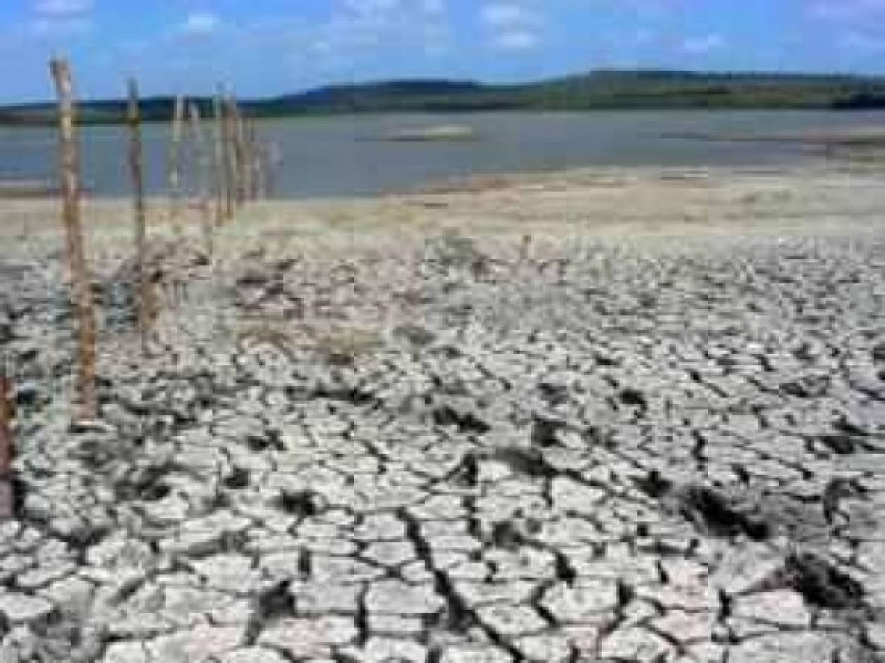 Μειώνονται οι Αμερικανοί που ανησυχούν για τις κλιματικές αλλαγές