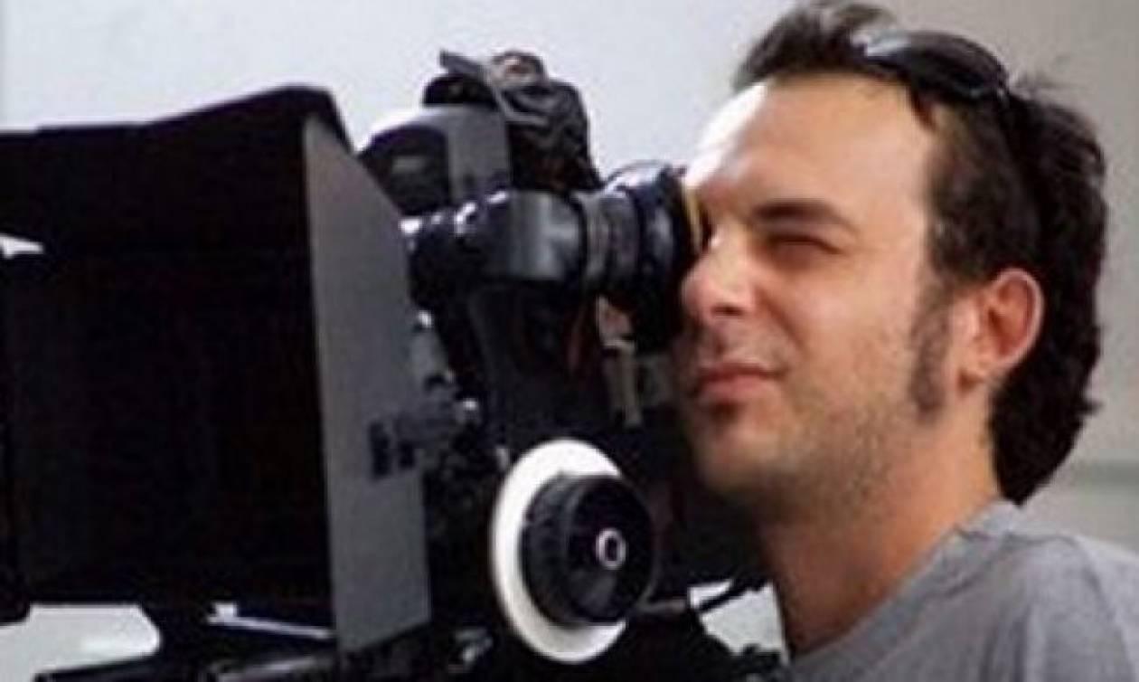 Αργύρης Παπαδημητρόπουλος: «Πως με κέρδισε ο κινηματογράφος»