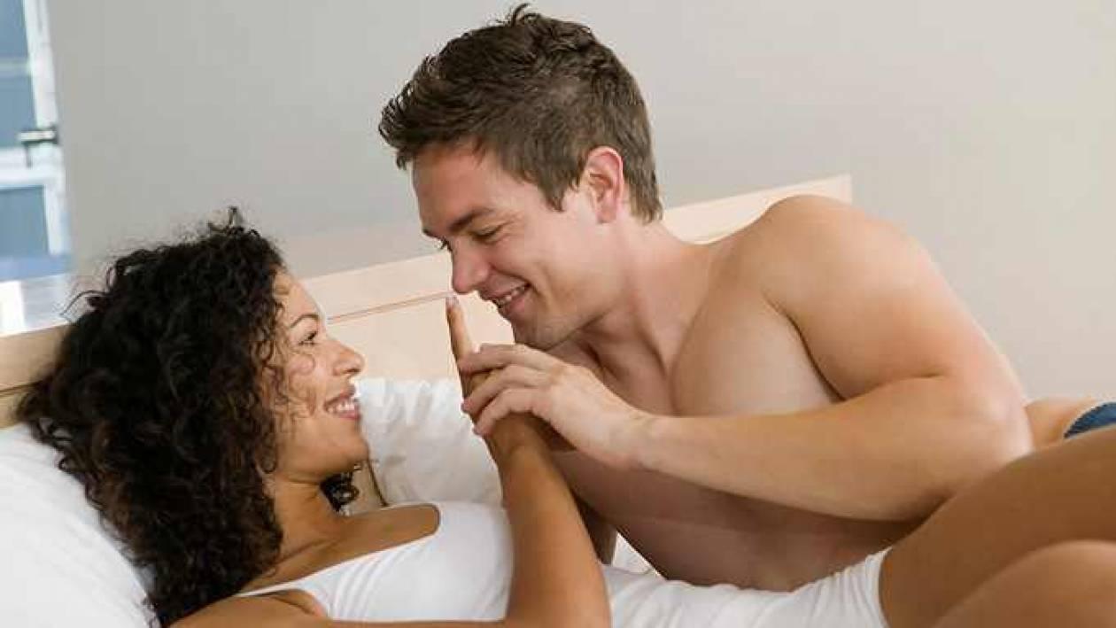 Οι λόγοι που κάνουμε σεξ