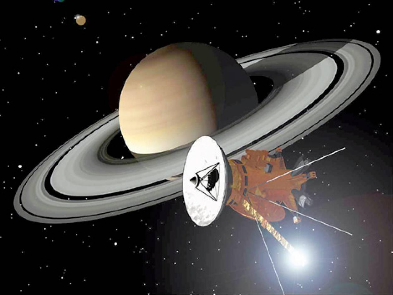 Σε τροχιά γύρω από τον Ερμή τέθηκε για πρώτη φορά διαστημόπλοιο