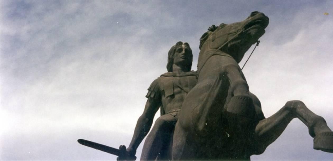 Το άλυτο μυστήριο του θανάτου του Μεγάλου Αλεξάνδρου!