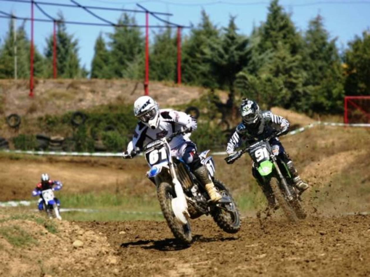Πανελλήνιο Πρωτάθλημα Motocross