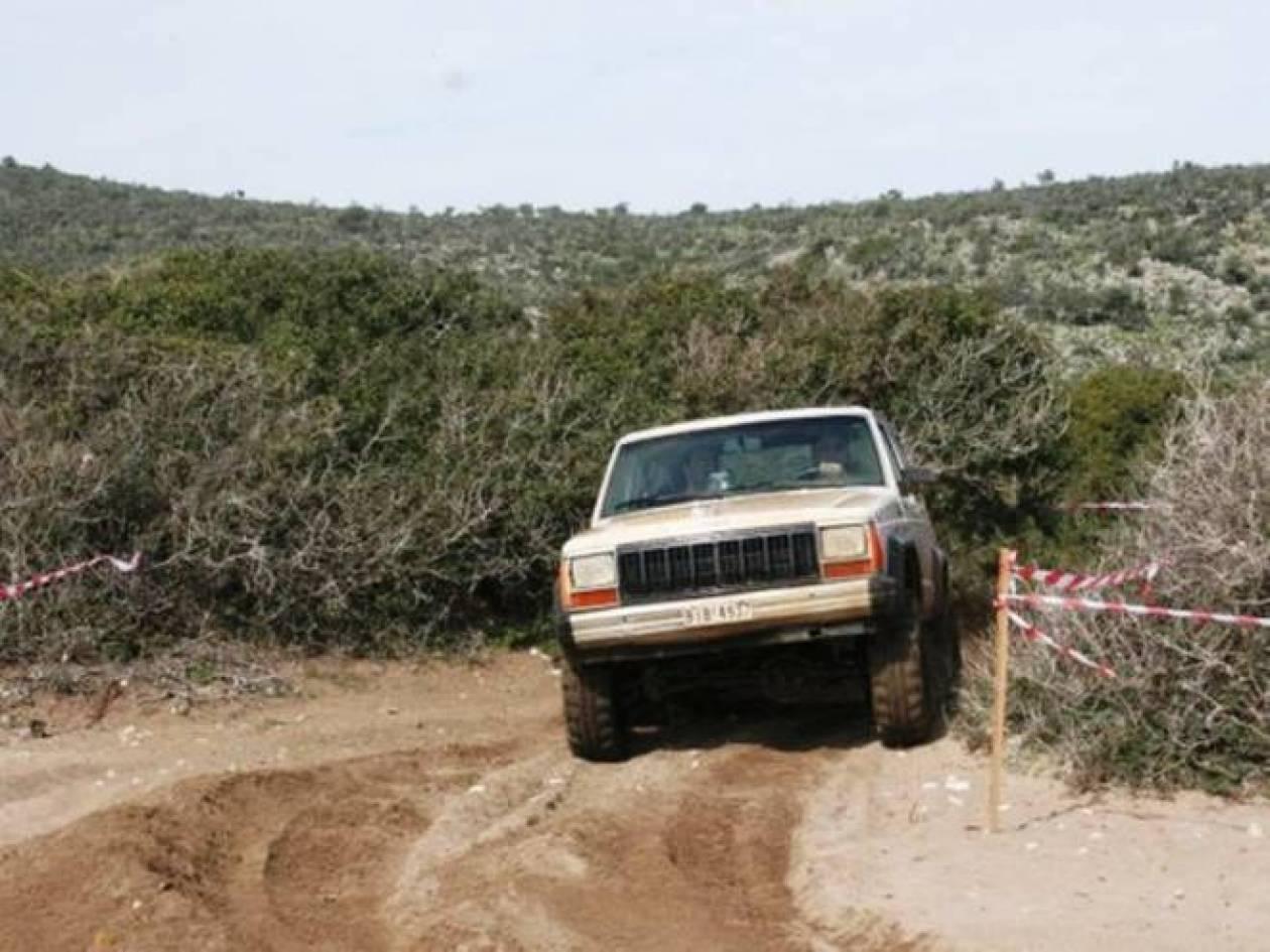 Ναύπλιο Trail Ride