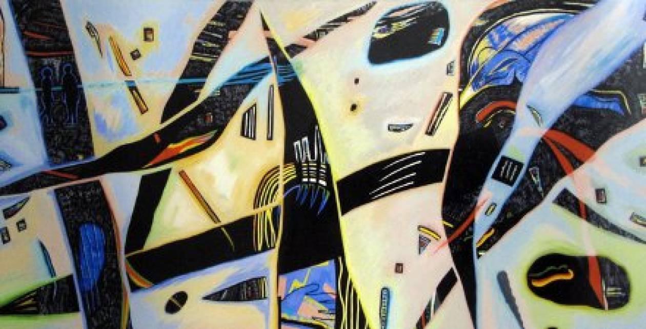Μαρία Μυλωνά : Στο Μακεδονικό Μουσείο Σύγχρονης Τέχνης