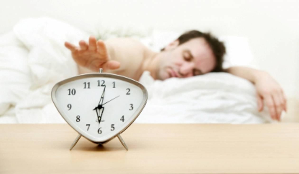 Παγκόσμια ημέρα ύπνου και 2 εκατ. Έλληνες μένουν άυπνοι!